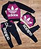 Спортивный костюм Adidas., фото 4