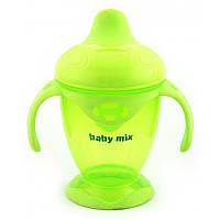 Поильник непроливайка Baby Mix 200 ml RA-C1-1711
