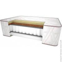 Спальный Матрас Yeson Тоскана Pocket Spring 190x160см