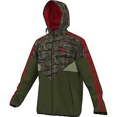 Оригинальная куртка Adidas Adventure Colorado M69512