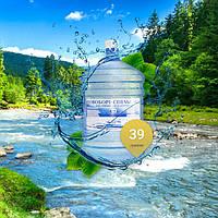 Доставка воды Днепровский район, г. Киев