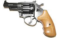 Револьвер под патрон Флобера Сафари 431м бук 3