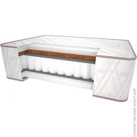 Спальный Матрас Yeson Каталония Pocket Spring 190x90см