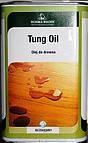 Тунговое масло, 100 мл