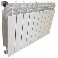 Радиатор биметаллический MIRADO 300/96, фото 1