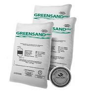Фильтрующая загрузка Марганцево-зеленый песок Greensand Plus, удаление железа