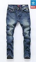 Стильные и модные джинсы Diesel Adidas. Качественные джинсы. Мужские джинсы. Купить в интернете. Код: КДН990