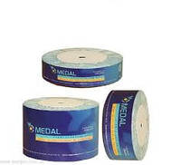 Рулоны для стерилизации 5.5 см х 200 м MEDAL