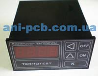 Терморегулятор Termotest-04
