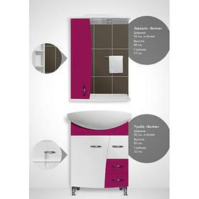 Комплект мебели «Волна»