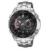 Мужские наручные часы Casio ECW-M300EDB-1AER