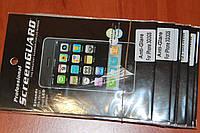 Защитная пленка iPhone 3G/3GS , антиблик + салфетка