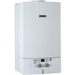 Котел газовый настенный Bosch Condens 2000 W ZWB 24 1AR 2-х контурный, турбо, дисплей