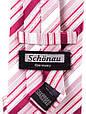 Чоловіча краватка з шовку SCHONAU & HOUCKEN FARESHS-92 -сірий, фото 3