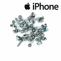 Шурупы Apple iPhone 5, белые (полный комплект)