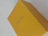 Упаковка из дизайнерского картона
