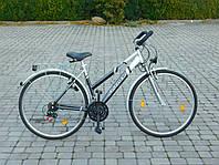 Велосипед городской Fisher TRK 280