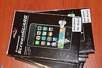 Защитная пленка iPhone 4 , антиблик + салфетка