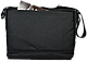 Функциональная черная сумка-мессенджер GUD 001, фото 3
