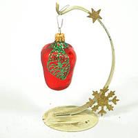 Новогодняя игрушка А 70 Перец