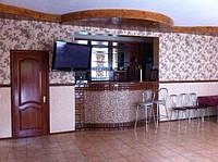 Кафе ресторан бар