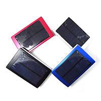 Портативный аккумулятор Power Bank HH-30 20000 mAh Solar+ фонарик