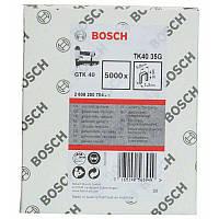5000 скоб TK40 35G для Bosch GTK 40