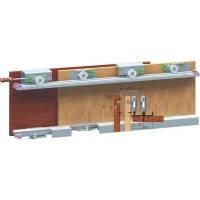 Какие есть разновидности раздвижных систем для шкафа купе и их качество