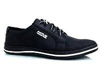 Мужские туфли, ботинки натуральная кожа Польша  размер 41