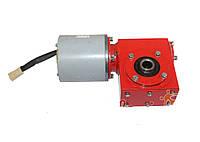 Мотор-редуктор для медогонок (24В, мощность 300 Вт)  У
