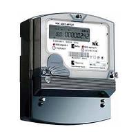 Трехфазный счетчик электроэнергии NIK 2303 АРП1 1100 MC 3х220380В 5(100)А