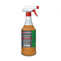 PRO Средство для чистки ванной комнаты с распылителем MAXICLEAN