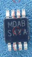 ШИМ контроллер NS LM5008AMM VSSOP8