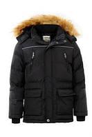 Зимняя куртка для мальчика рост 170 GLO-Story BMA-3259