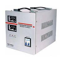 Стабилизатор напряжения сервоприводный E.NEXT 8000 VA