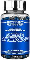 Scitec Mega Arginine 90 caps