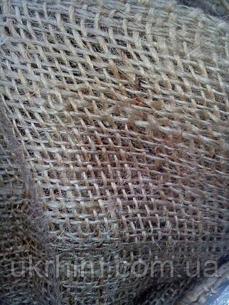 Мешковина джутовая, фото 2