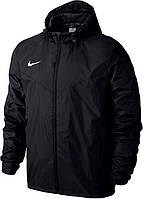 Спортивная куртка NIKE TEAM Sideline rain jacket