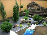 Способы применения ГЕОТЕКСТИЛЯ ГЕОТЕЛ в ландшафтном дизайне и садоводстве