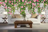"""Фотообои """"Плетущиеся розы"""" , фото 1"""