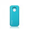 Портативное зарядное устройство Remax Proda Jane 6000mAh голубой