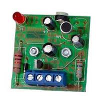 Светоакустический электронный выключатель IS-TOK 100W АВС-100