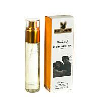 Мини-парфюм с феромонами Burberry Weekend, 45 ml