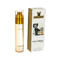 Мини-парфюм с феромонами Dolce&Gabbana The One, 45 ml
