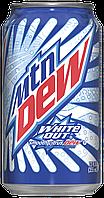 Mountain dew White out 0,33 (12шт)