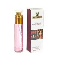 Мини-парфюм с феромонами Calvin Klein Euphoria, 45ml