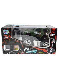 Машина на радиоуправлении джип Тарзан