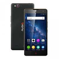 Смартфон ORIGINAL ZTE nubia Z7 MAX (2Gb/32Gb) black Гарантия 1 Год!