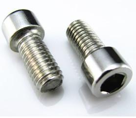 Гвинт М5х10, 8.8 DIN 912, оцинкований
