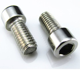 Гвинт М5х12, 10.9 DIN 912, оцинкований